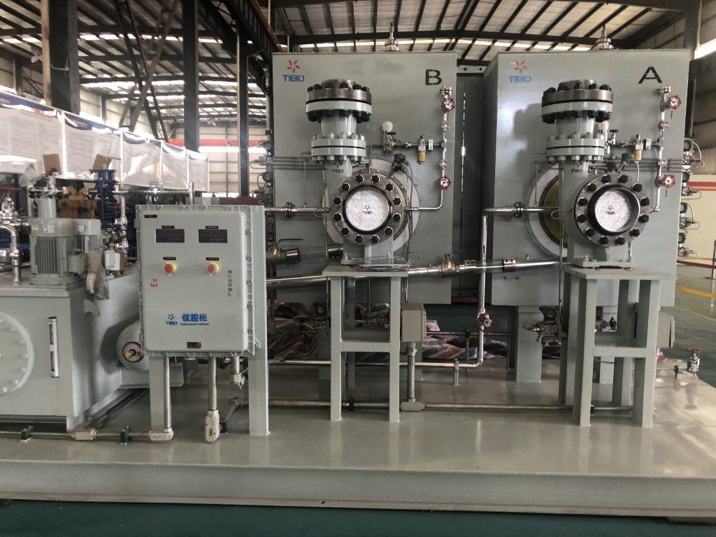 turbo expander manfucturer china