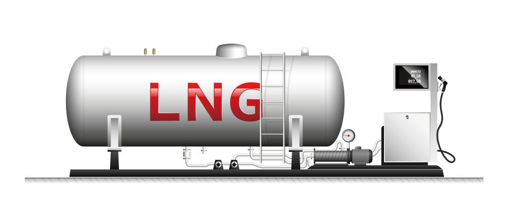 LNG Refueling Stations manufacturer china